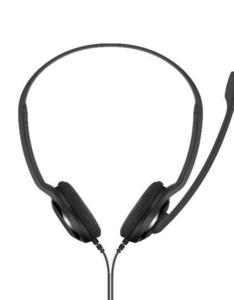 SENNHEISER PC 5 CHAT HEADSET - MediaWorld.it