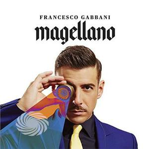 Gabbani,Francesco - Magellano - CD - MediaWorld.it
