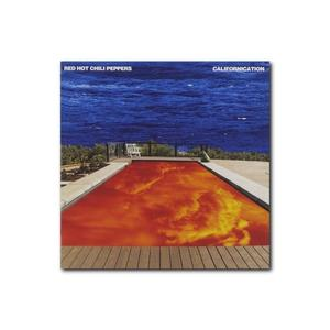 Red Hot Chili Peppers - Californication - MediaWorld.it