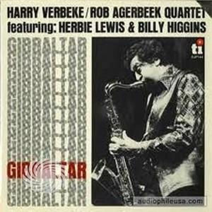 Verbeke,Harry - Gibraltar: Limited - CD - MediaWorld.it