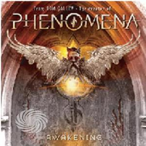 Phenomena - Awakening (Bonus Track) (Jpn) - CD - MediaWorld.it