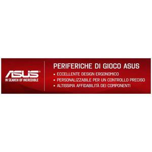 ASUS CERBERUS GAMING KEYBOARD - MediaWorld.it