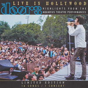 The Doors - Live in Hollywood - CD - MediaWorld.it