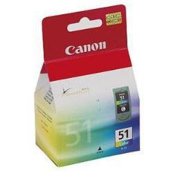 CANON CL-51 - MediaWorld.it