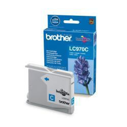 BROTHER LC970C Ciano - MediaWorld.it