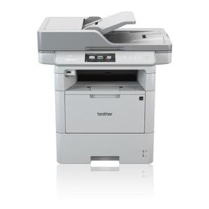 BROTHER DCP-L6600DW - MediaWorld.it