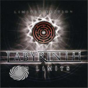 Labyrinth - No Limits - CD - MediaWorld.it