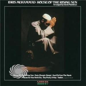 Muhammad,Idris - House Of The Rising Sun - CD - MediaWorld.it