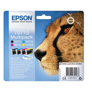 EPSON MULTIPACK T071540 - MediaWorld.it
