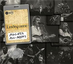 Lindisfarne - Access All Areas - CD - MediaWorld.it