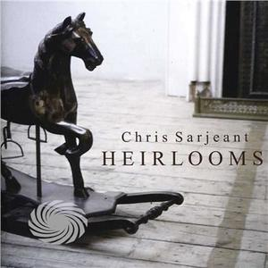 Sarjeant,Chris - Heirlooms - CD - MediaWorld.it