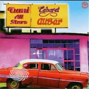 V/A - TUMI ALL STARS-CABARET... - CD - MediaWorld.it