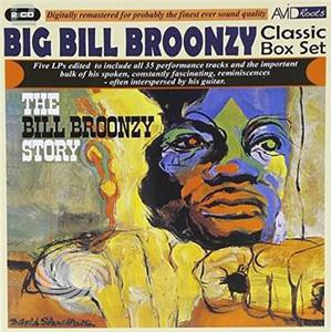 Broonzy,Bill Big - Big Bill Broonzy Story - CD - MediaWorld.it