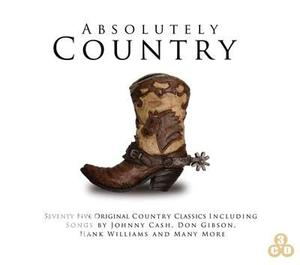 V/A - ABSOLUTELY COUNTRY - CD - MediaWorld.it
