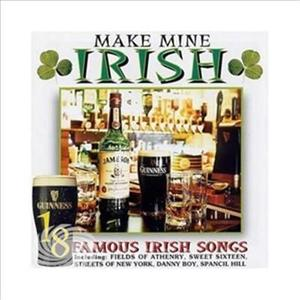 V/A - Make Mine Irish - CD - MediaWorld.it