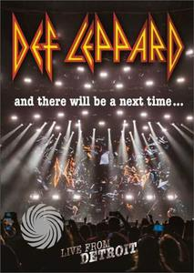 DEF LEPPARD - AND THERE WILL BE A NEXT TIME - DVD - MediaWorld.it