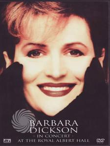 Barbara Dickson - Barbara Dickson - In concert - At the Royal Albert Hall - DVD - MediaWorld.it