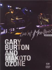 Gary Burton, Makoto Ozone - Gary Burton and Makoto Ozone - Live at Montreux 2002 - DVD - MediaWorld.it