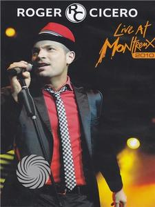 Roger Cicero, The Big Band, Lutz Krajenski - Roger Cicero - Live at Montreux 2010 - DVD - MediaWorld.it