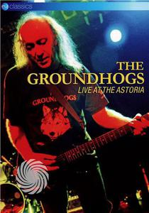Groundhogs - The Groundhogs - Live at the Astoria - DVD - MediaWorld.it