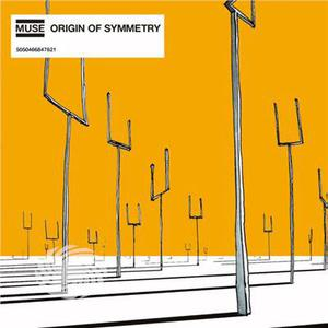 Muse - Origin Of Symmetry - CD - MediaWorld.it