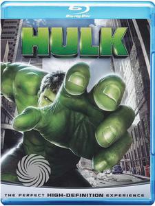 Hulk - Blu-Ray - MediaWorld.it