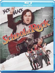 School of rock - Blu-Ray - MediaWorld.it