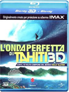 L'onda perfetta di Tahiti - Blu-Ray  3D - MediaWorld.it
