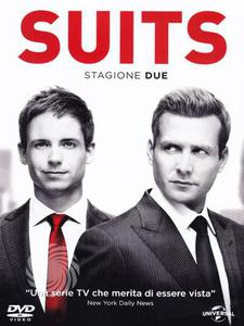 Suits - DVD - Stagione 2 - MediaWorld.it