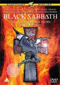 Black Sabbath - The story - DVD - MediaWorld.it