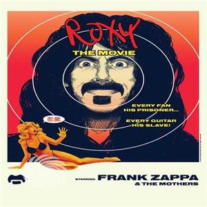 Zappa,Frank - Roxy-The Movie - CD - MediaWorld.it