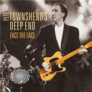 PETE TOWNSHEND - FACE TO FACE - DVD - MediaWorld.it