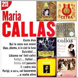 Callas,Maria - I Grandi Successi - CD - MediaWorld.it