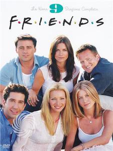Friends - DVD - Stagione 9 - MediaWorld.it
