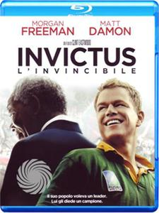 Invictus - L'invincibile - Blu-Ray - MediaWorld.it