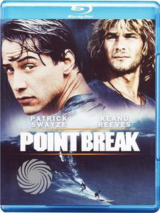 Point break - Blu-Ray - MediaWorld.it