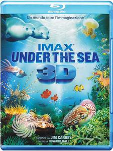 Imax - Under the sea - Blu-Ray  3D - MediaWorld.it