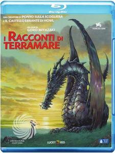 I racconti di Terramare - Blu-Ray - MediaWorld.it