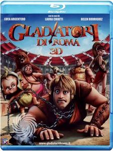 Gladiatori di Roma - Blu-Ray  3D - MediaWorld.it
