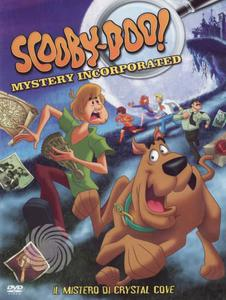 Scooby-Doo! - Mystery incorporated - Il mistero di Crystal Cove - DVD - Stagione 1 - MediaWorld.it