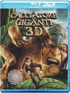 Il cacciatore di giganti - Blu-Ray  3D - MediaWorld.it