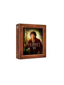 Lo Hobbit - Un viaggio inaspettato - Blu-Ray  3D - MediaWorld.it