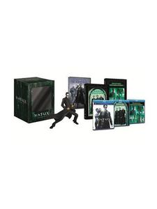 Matrix collection - Blu-Ray - MediaWorld.it