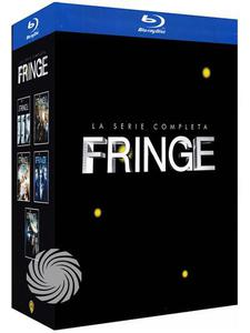 Fringe - Blu-Ray - MediaWorld.it