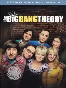 The big bang theory - DVD - Stagione 8 - MediaWorld.it