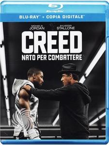 Creed - Nato per combattere - Blu-Ray - MediaWorld.it