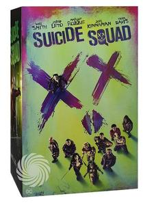 Suicide squad - Blu-Ray - MediaWorld.it