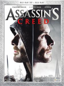 ASSASSIN'S CREED - Blu-Ray  3D - MediaWorld.it