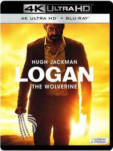 LOGAN - THE WOLVERINE - Blu-Ray  UHD - MediaWorld.it