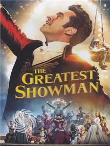 THE GREATEST SHOWMAN - DVD - MediaWorld.it